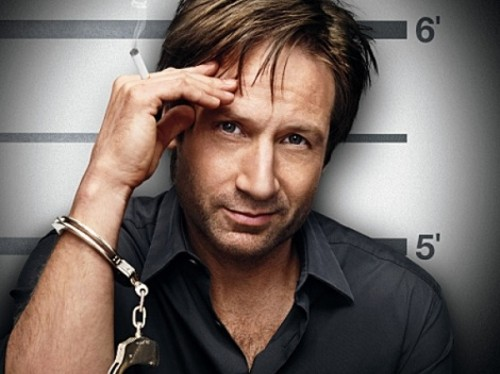 Californication - SHOWTIME