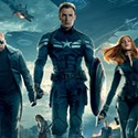Captain America: The Winter Soldier, Marvel's Agents of S.H.I.E.L.D.