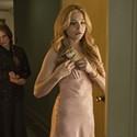 Carrie, Riddick