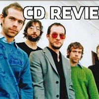 CD Review: Dark Was the Night