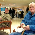 Cheap Shot | A Veteran's Delight: Lunching at Mocha Delites