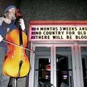 Cheap Shot | Cello Fellow: Eli Potash, the soundtrack of Broadway