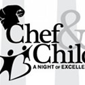 Chef & Child Fundraising Gala