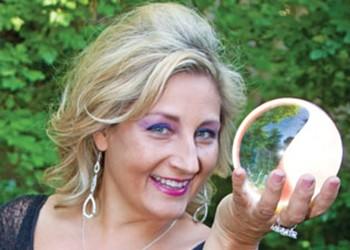 Psychic Cheryl Merz