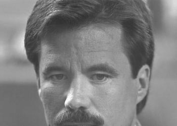 Chief of DIY: Tom Walsh (Editor 1992-96)