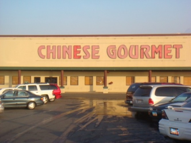 Best Chinese Food Murray Utah