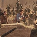 Cinema | Bury It:<em>Tomb of the Dragon Emperor </em>leaves <em>The Mummy</em>'s charm dead  in the dust.
