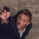 Cinema | Casino Realpolitik: James Bond remains dark for a darker world in <em>Quantum of Solace.</em>