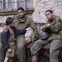 Cinema | G.I. D'oh!: Spike Lee turns <em>Miracle at St. Anna</em> into a war story with no focus, and no point.