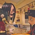 Cinema | Little Terrors: <i>Coraline</i> turns a dark fairy tale into a dazzling stop-motion horror film.