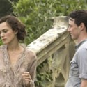 Cinema | So Respectable: Atonement delivers compelling filmmaking better analyzed than felt.
