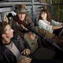 Cinema | Whipped: Nostalgia trumps imagination in <i>Indiana Jones and the Kingdom of the Crystal Skull</i>