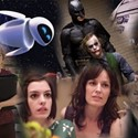 Cinema | You're the Tops: <em>City Weekly</em>'s movie critics lavish the love on their favorites of 2008.