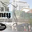 City Creek Center: Three for the Money