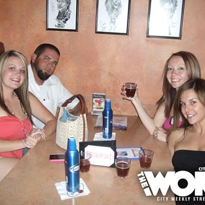 City Weekly Club Night: Sky Bar (10.2.10)