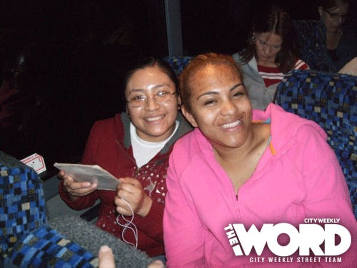 City Weekly Fun Bus to Wendover 4.5.10