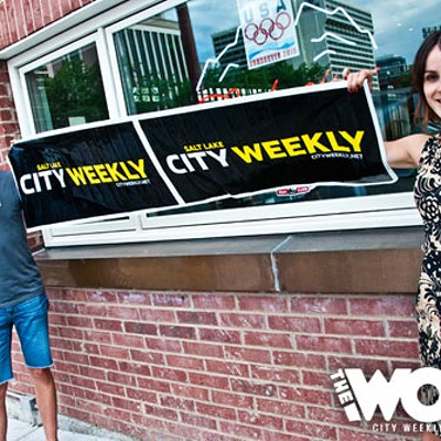 City Weekly's Annual Bar Tour by Niki Wylie