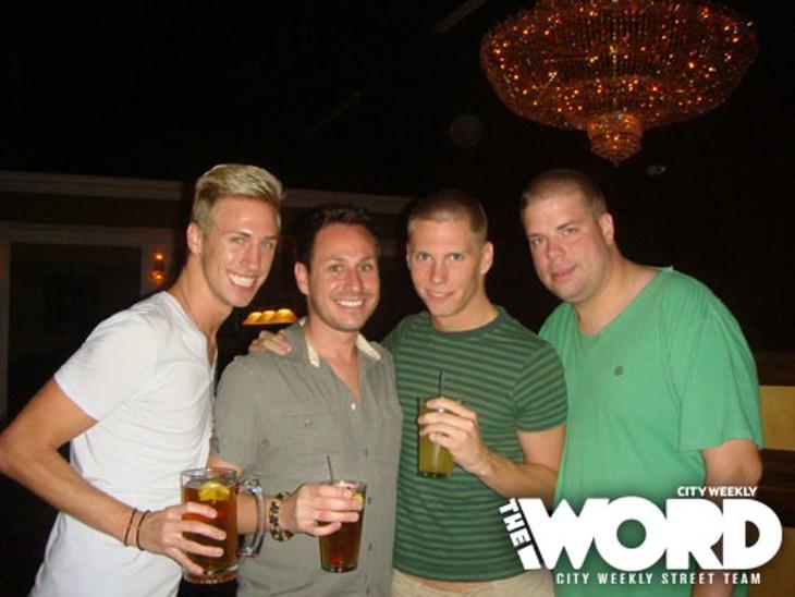 Club Night: Studio 27 (8.12.10)