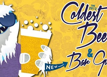Coldest Beer & Bar Guide 2012