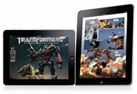 Comic Books on the iPad