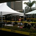 Comic-Con: It's All Too Much