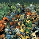 Comics | War of the Blockbusters: Comics' Big Two publishers square off with universe-redefining series