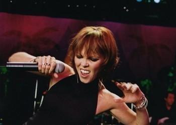 Concert Review: Pat Benatar at Sandy Amphitheater