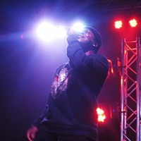 Concert Review: Pusha T at The Complex