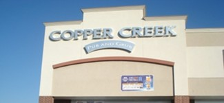 Copper Creek Pub & Grub