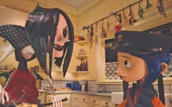 Coraline Film Reviews Salt Lake City Salt Lake City Weekly