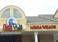 Costa Vida Restaurant in Salt Lake City