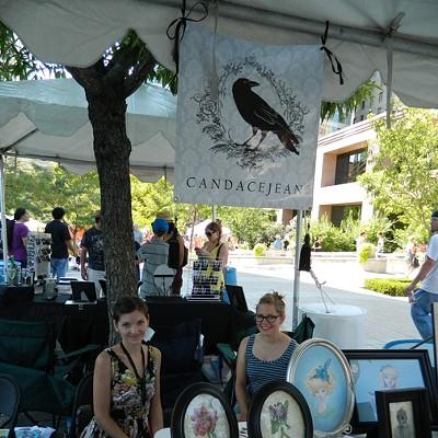 Craft Lake City (8.11.12)