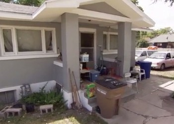 Crappiest House In Utah To Be Featured on Hoarding: Buried Alive