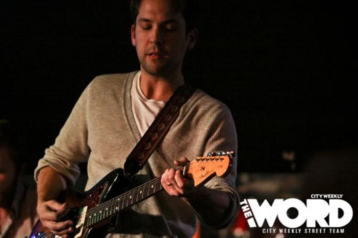 CWMA 2011 - Club Vegas: 2/5/11 by E. Daenitz
