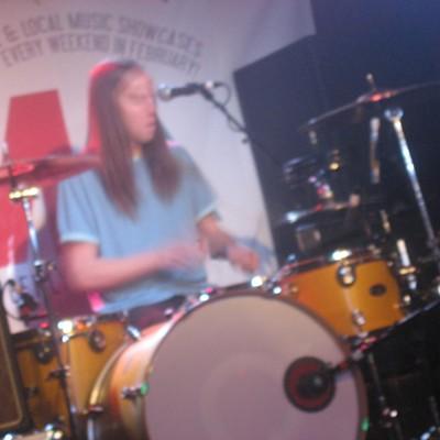 CWMA 2011 - Club Vegas: 2/5/11