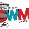 CWMA DJ Spin-Off