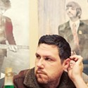 Damien Jurado tonight at Urban Lounge