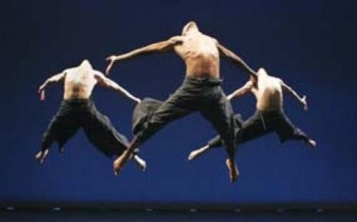 modern dance vs ballet pdf