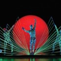 Dance | Sudden Appearances: Ririe-Woodbury lights up in a visually stunning new production.