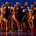Dance Theatre of Harlem