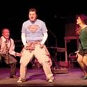 Dark Horse Company Theatre: tick, tick … BOOM!