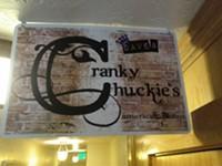 Dave & Cranky Chuckie's