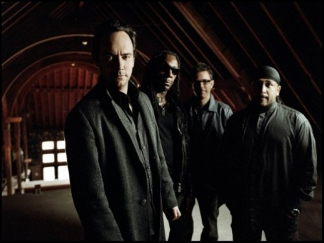 a personal experience from the concert of dave matthews band in red rocks amphitheater