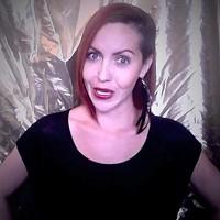 Deena Marie: Stop Trying to Make It Happen