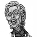 Deep End | Grave Anatomy: Watching Hillary becomes a night of the living dead