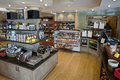 Deer Valley Grocery-Cafe