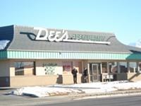 Dee's Family Restaurant in Salt Lake City