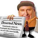 Deserted News