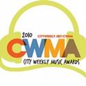 CWMA Showcases, Save the Parade!, Dessa, P.O.S., Grieves, Bramble & Caspa