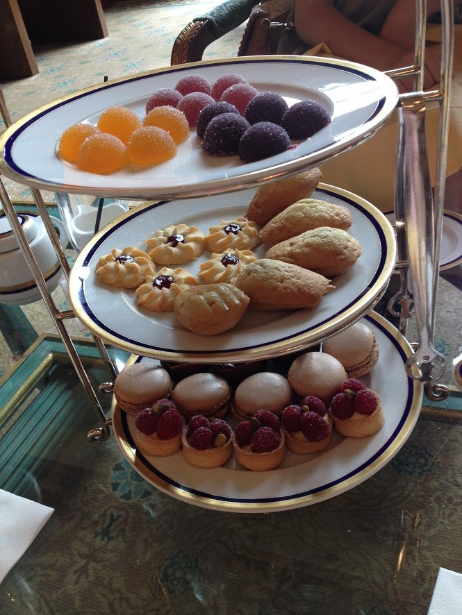 Desserts - AMANDA ROCK